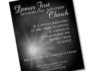 Denver First Church Ad