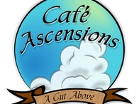 Cafe Ascensions Logo