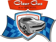 Clear Gas Racing Logo