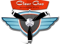 Clear Gas AviationLogo