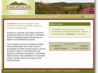 TerraVisions Website