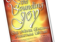 Repeat the Sounding Joy Poster