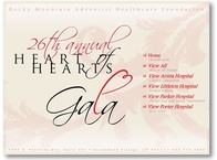 Heart of Hearts Interactive CD