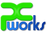 PC Works Logo