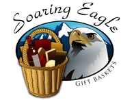 Soaring Eagle Gift Baskets Logo